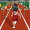 Бег с препятствиями (Hurdle Race)