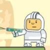 Астронавт 2023 (Spaceman 2023)
