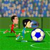 Супер футбол (Super soccer)