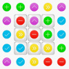 Поменяй местами точки (Swap The Dots)
